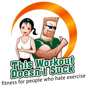 This Workout Doesn't Suck